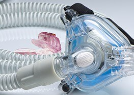 Oral appliance for sleep apnea and CPAP